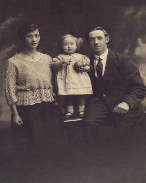 McKay family photo