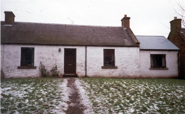 Balintraid Cottages