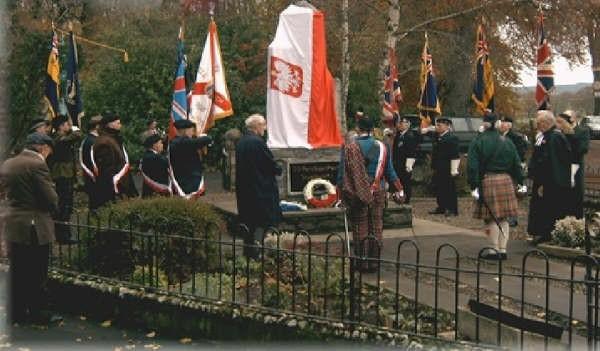 Polish Memorial 2006