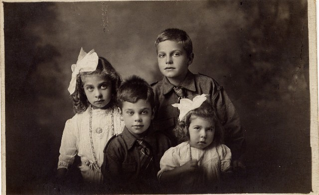 Shivas Family
