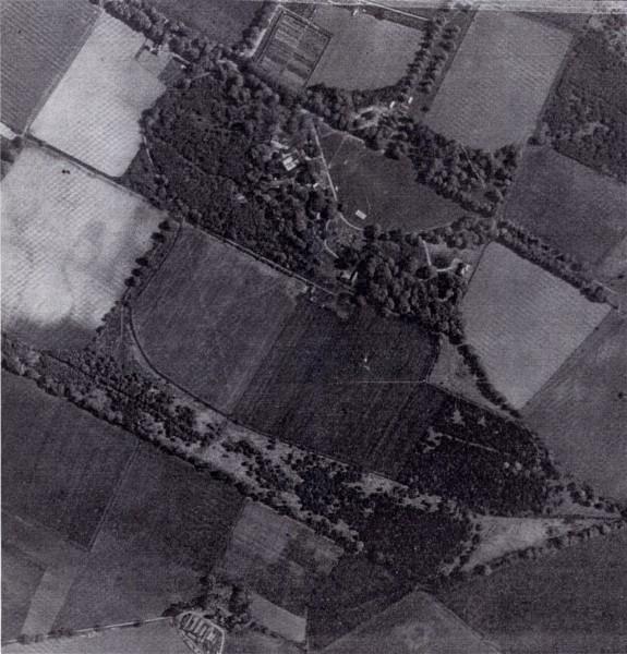 Invergordon Castle Grounds
