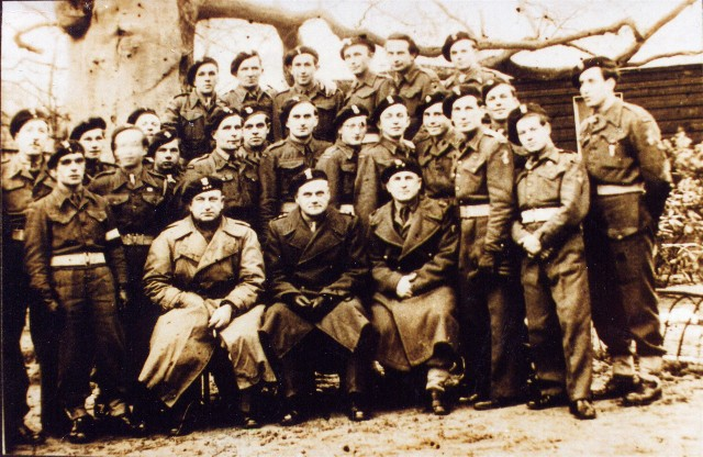 Polish War Camp