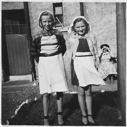 Young Nurses