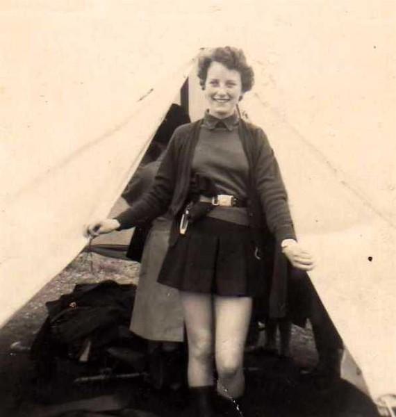 Dorothy Peaston