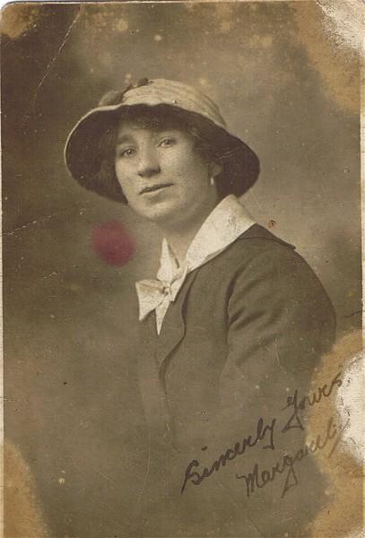 Margaret Mckay