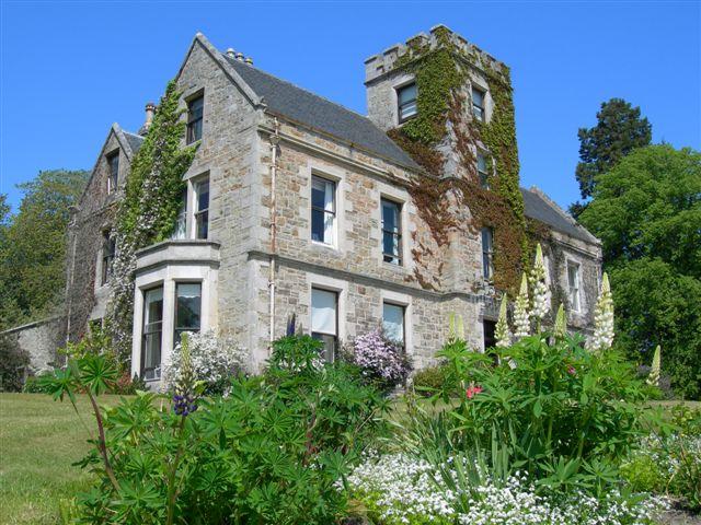Newmore House