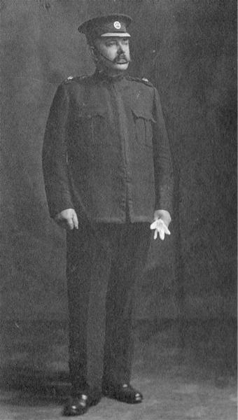Thomas Macgregor
