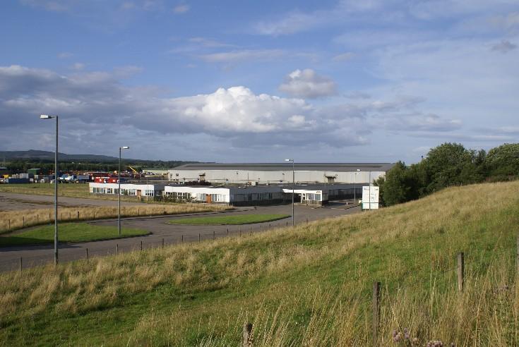 The Aluminium Smelter Site
