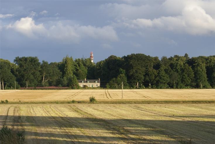 Castle Cottages