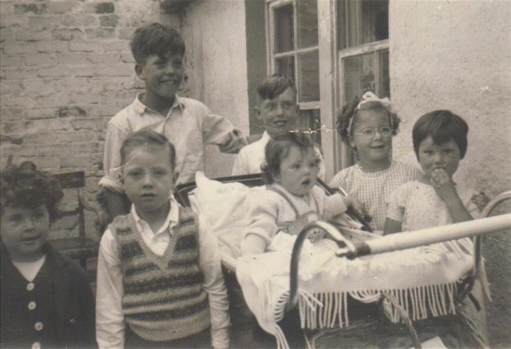 MacDonald Family Photo