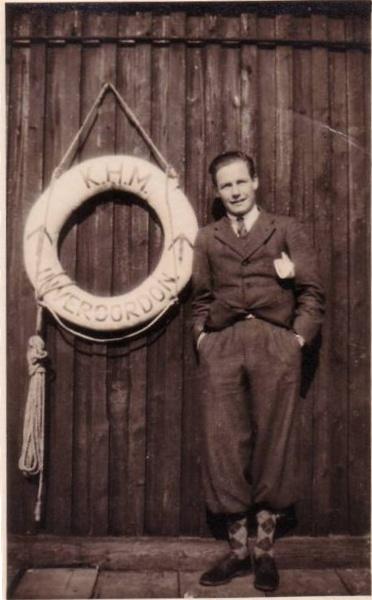 Allan Maclennan