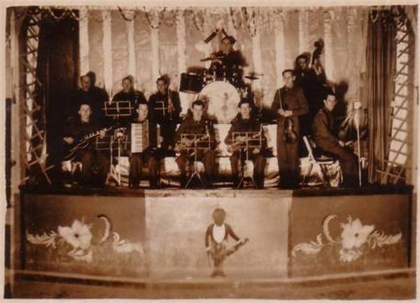 Polish Dance Orchestra