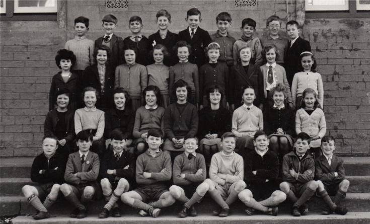 Invergordon Primary