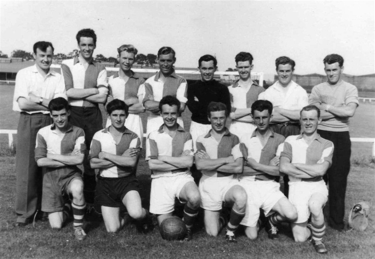 Invergordon Football Team