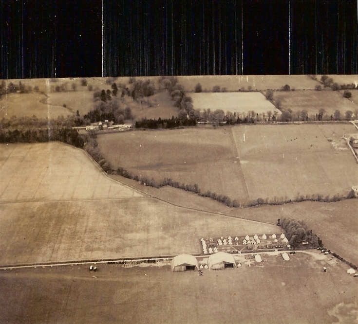 Novar Airfield