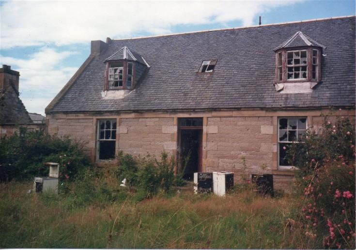 Ness Cottage