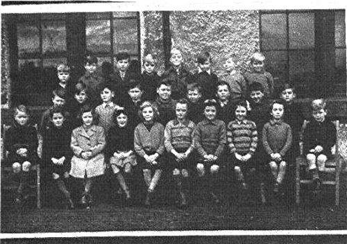 Primary 3 year 1948