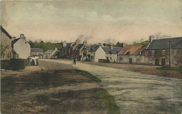 Milton, Kildary