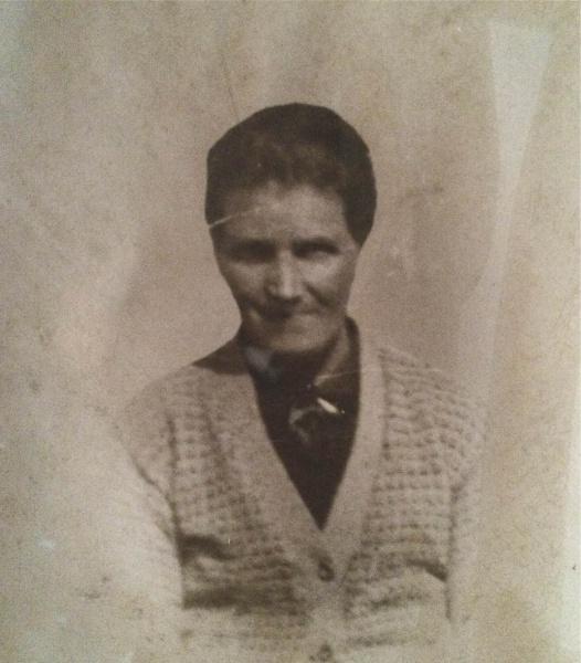 Margaret Jean Hogg