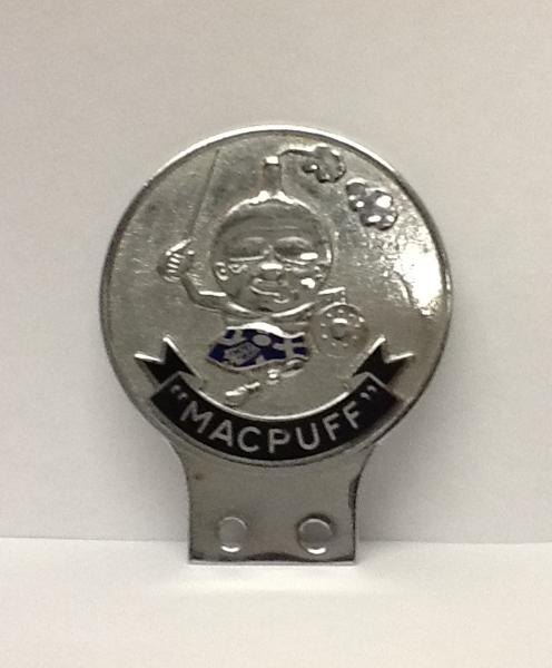 Macpuff