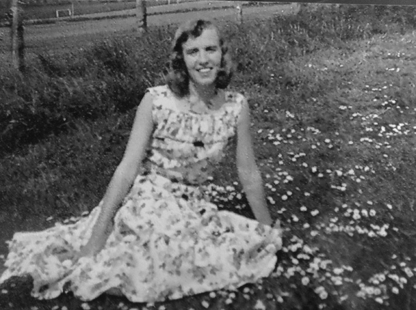 Margaret O'Neill