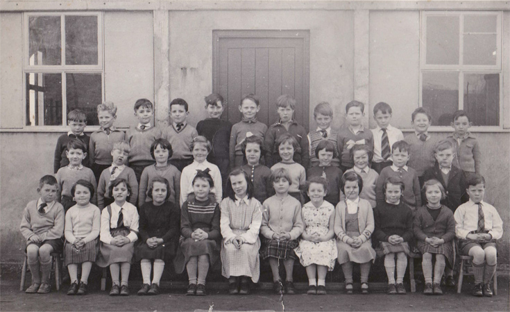 Invergordon Academy Primary 4