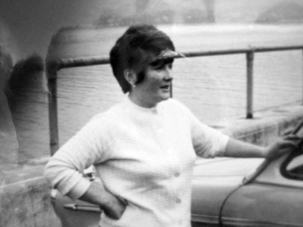 Kathleen MacKenzie