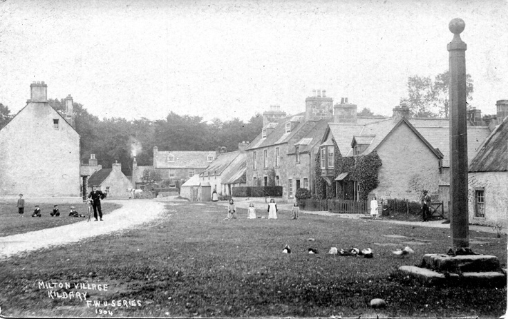 Milton Village