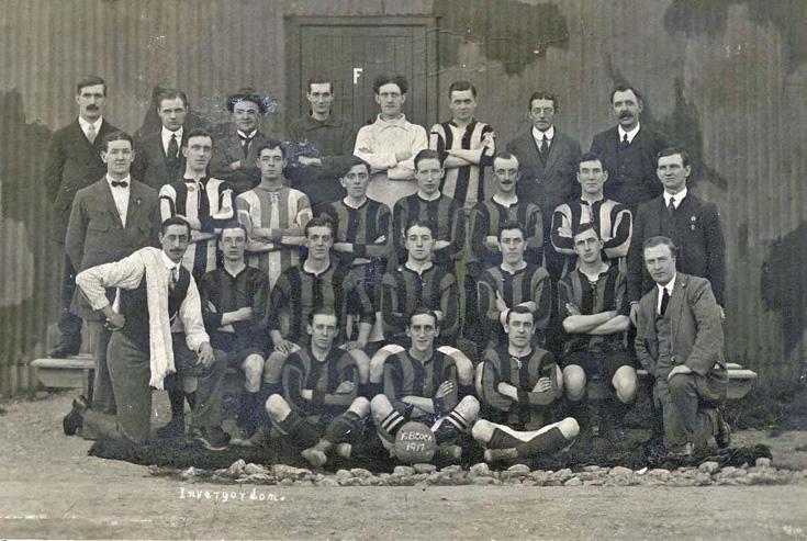 F Block Sports Team