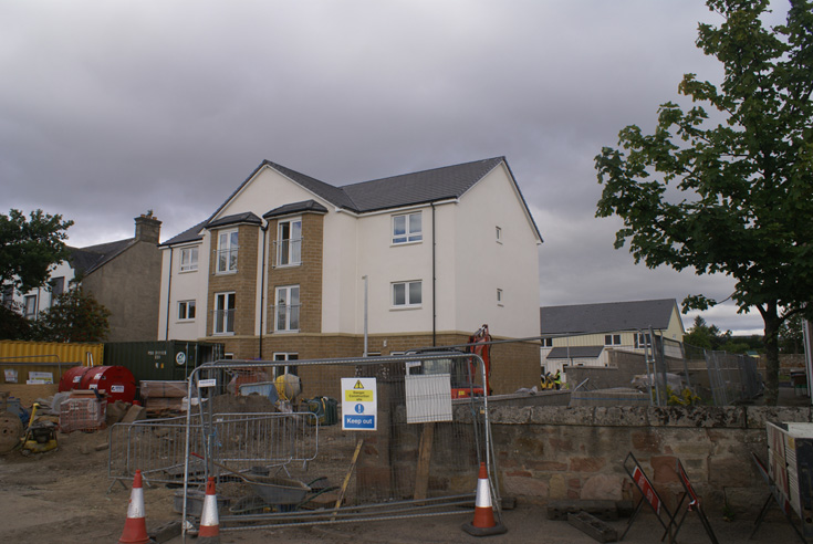 Developments in Invergordon (1)