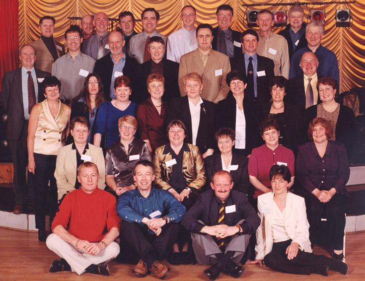 Invergordon Academy 1966 Class Reunion