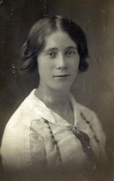 Mary Ann Martin (nee Dunn)