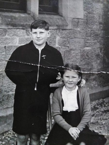 Don and Kathleen MacKenzie