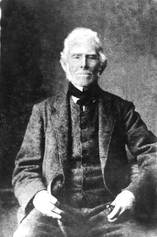 John Hossack