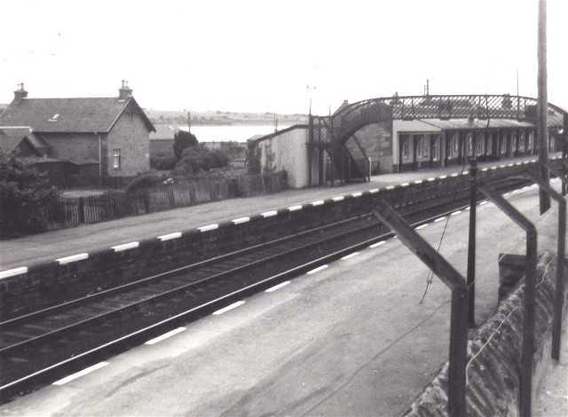 Invergordon Station