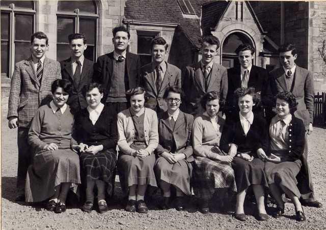 Invergordon Academy