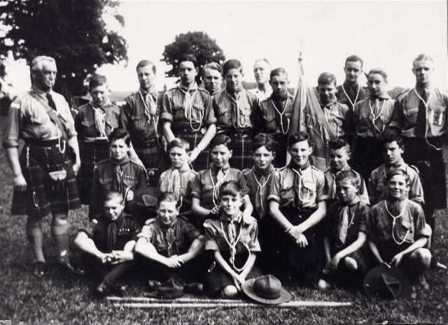 Invergordon Scouts