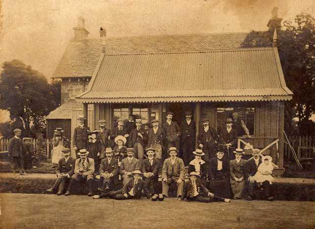 Invergordon Bowling Club