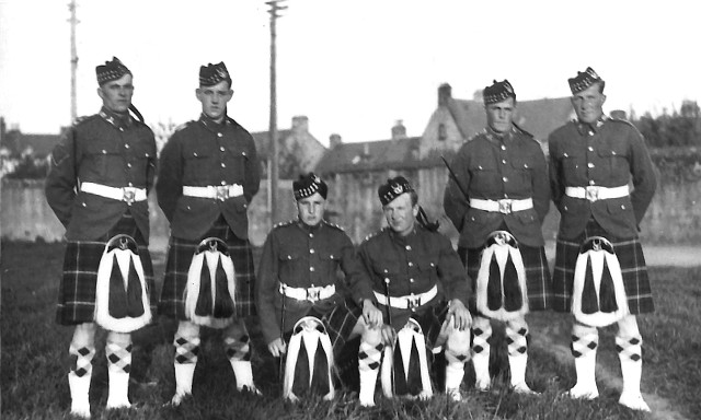 Seaforth Highlanders