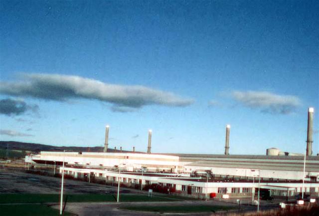 Invergordon Smelter