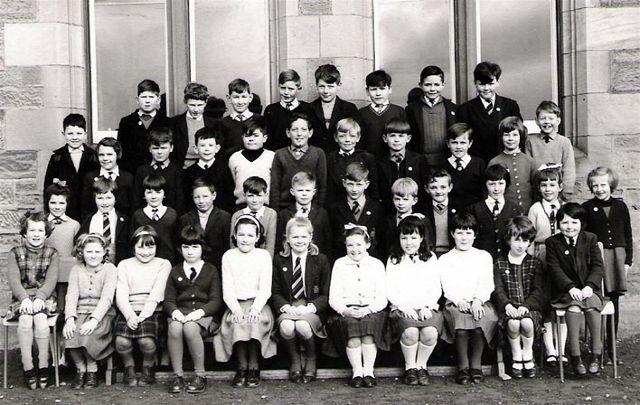 Invergordon Academy - Primary 5