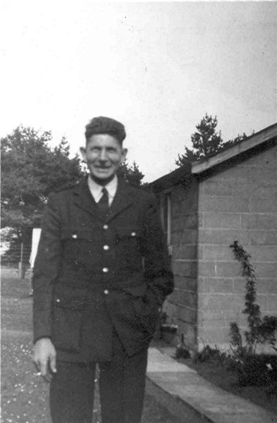 Willie Ledingham