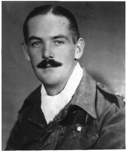 Lt. John Reid Gibson Ross MC