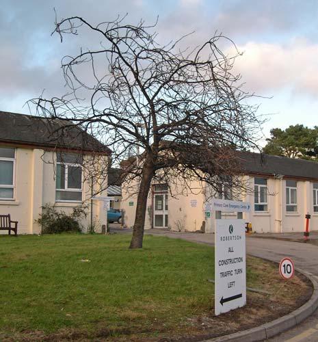 Invergordon Hospital