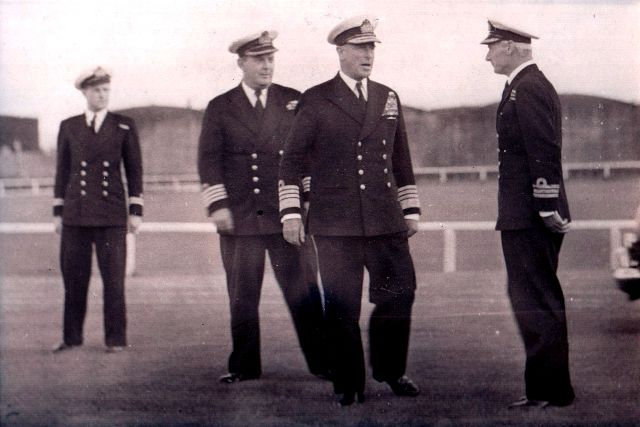 Naval Event