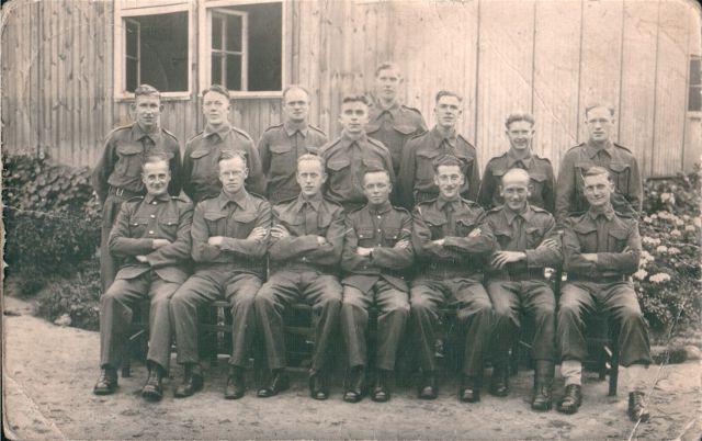 Army Squad