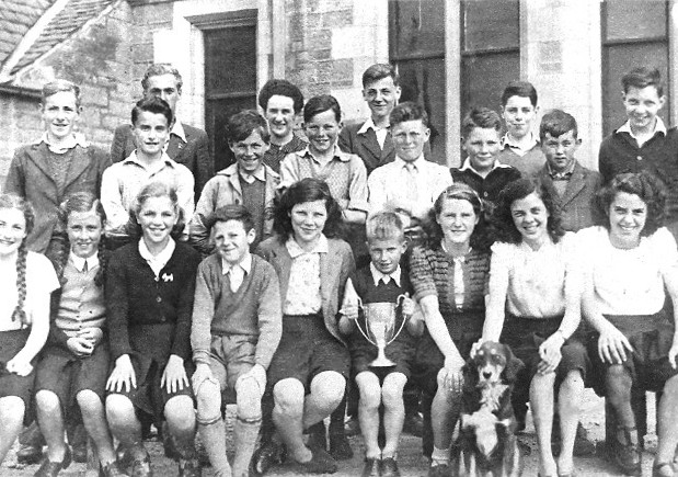 Youth Panel Sports 1947