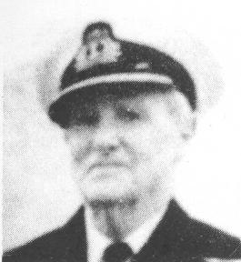 Edmund Geoffrey Abbott GC