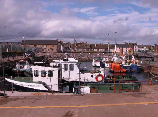 West Harbour