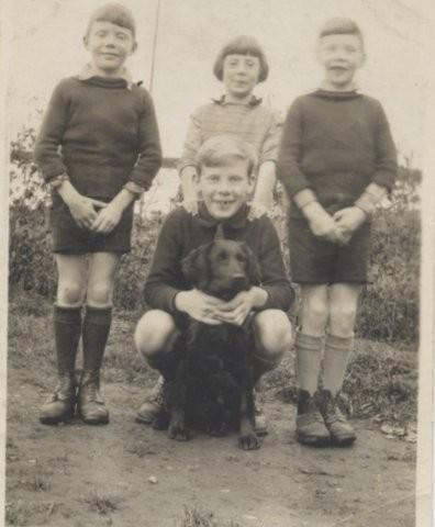 The Urquhart Family